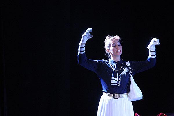 Montse Salvador