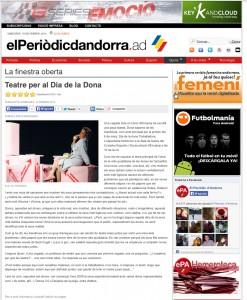 El Periodic d'Andorra