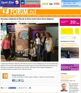Forum d'Andorra